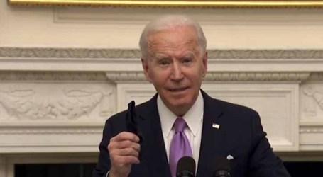 Para conter Covid-19 Biden pede uso de máscaras e quarentena a passageiros internacionais