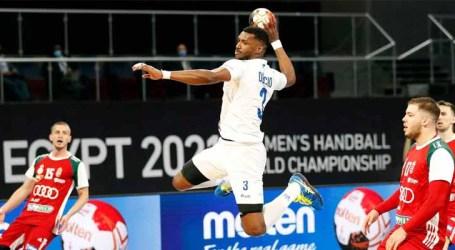 Cabo Verde desiste de Mundial de Handebol devido a surto de covid-19