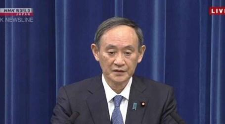 Premiê japonês afirma que nunca colocou a Olimpíada em primeiro lugar