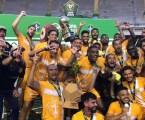 Brasiliense bate o Remo nos pênaltis e conquista a Copa Verde 2020