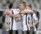 Galo vence o Palmeiras na última rodada e confirma 3º lugar