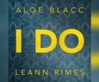 """Aloe Blacc se junta com Leann Rimes para uma nova versão de """"I Do"""""""