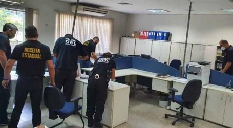 Operação em Várzea da Palma mira esquema multimilionário de sonegação fiscal em MG
