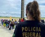 Operação Advenus investiga crime de promoção de migração ilegal no Acre