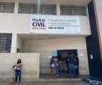 Vistoria Solidária: campanha da Polícia Civil quer arrecadar alimentos para famílias carentes da região