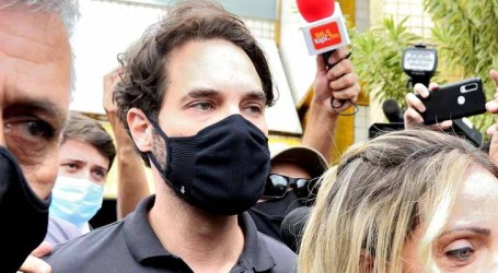 MPRJ volta a denunciar Jairinho por violência contra mulher