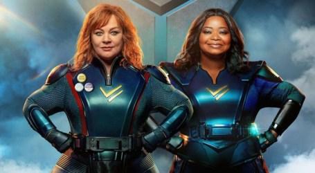 """Listamos três motivos para assistir """"Esquadrão Trovão"""" na Netflix"""