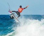 Gabriel Medina avança na Austrália e chega ao topo do ranking do Surfe