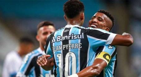 Grêmio reassume liderança do Gaúchão