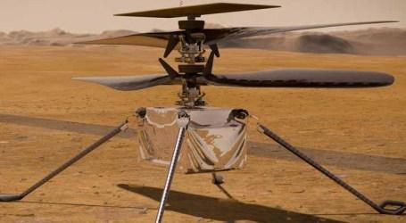 Nasa anuncia extração de oxigênio respirável de ar rarefeito de Marte