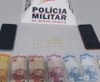 Denunciados por tráfico são presos no Santos Dumont com 41 pedras de crack