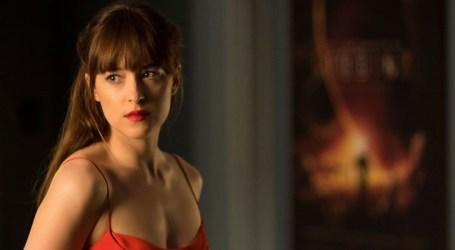 Atriz de 50 Tons de Cinza ganha par perfeito para filme na Netflix