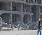 Agências da ONU aumentam resposta humanitária após escalada de conflito Israel-Gaza