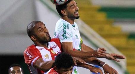 Hercílio Luz é punido e Chapecoensa pode jogar outra vez pelas quartas do Catarinense