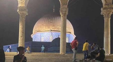 Escalada da violência em Jerusalém preocupa a ONU