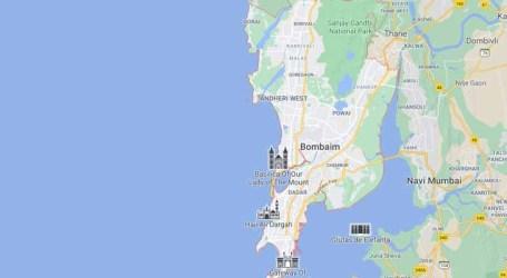 Marinha da Índia procura 80 desaparecidos no mar após ciclone devastador
