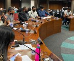 Câmara aprova dois projetos durante reunião e vereador pede ajuda para elevar unidade da PM à batalhão
