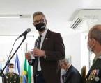 Exército Brasileiro doa 300 fuzis à Polícia Militar de Minas Gerais