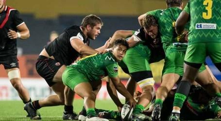 Brasileiros miram eliminatórias para Mundial de rugby pela primeira vez