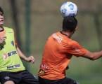 Galo se reapresenta de olho no Inter