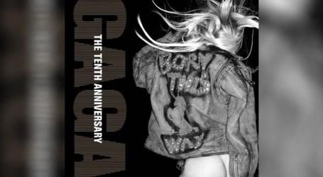 """Lady Gaga anuncia uma edição especial do álbum """"Born This Way"""""""