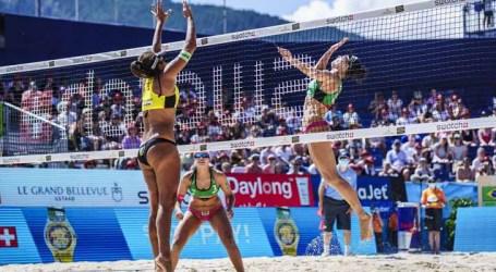 Vôlei do Brasil estreia em busca de medalhas nos Jogos de Tóquio