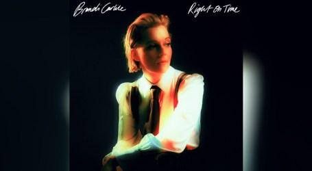 "Novo álbum de Brandi Carlile, ""In These Silent Days"" tem lançamento marcado"