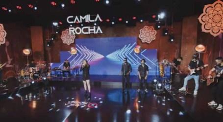 Camila Rocha brilha no universo sertanejo e o hit Ficada acumula milhares visualizações