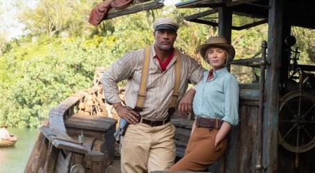 Jungle Cruise   Disney libera dois novos trailers do novo filme com The Rock