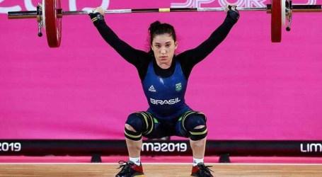 Natasha Rosa liberada pela Corte Arbitral do Esporte para disputar Olimpíada
