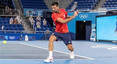 Tenista Novak Djokovic busca ouro em Tóquio para completar Golden Slam