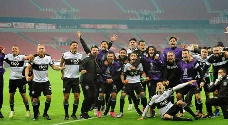 Olimpia vence no Beira Rio e elimina o Internacional da Libertadores