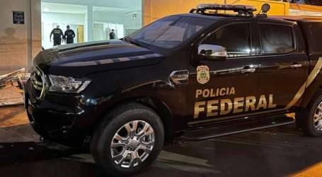 Operação Anestesia da PF investiga desvio de kits intubação em Macapá