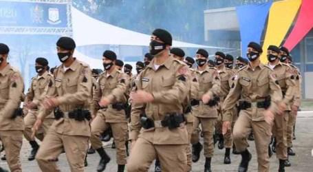 Seriado Segunda Pele abordará vida pessoal e a rotina de policiais militares mineiros