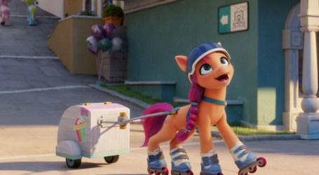 """Netflix   """"My Little Pony: Nova Geração"""" tem trailer e pôster divulgados"""