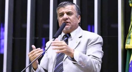 Mesa Diretora confirma cassação do deputado federal Boca Aberta