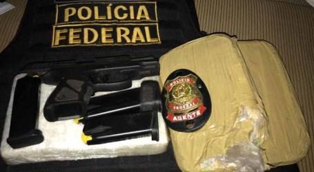 PF deflagra operação contra o tráfico de drogas em MG e outros 7 estados brasileiros