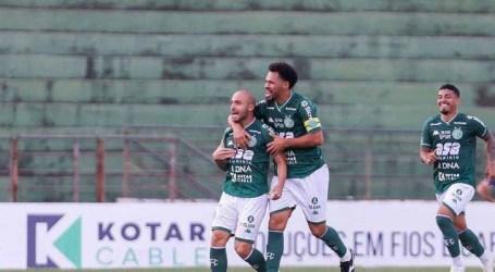 Guarani derrota o CSA e assume 6ª posição da Série B