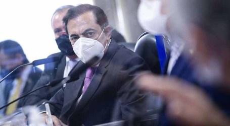 CPI da Pandemia: Tolentino diz não ter relação com FIB Bank e é desmentido