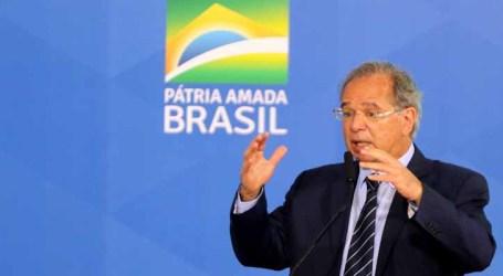 Guedes diz que prioridade zero é Bolsa Família de R$ 300