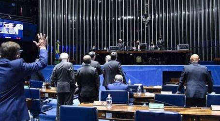 Senado aprova criação do TRF da 6ª Região para atender Minas Gerais
