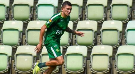 Coelho entra na reta final de preparação para o início do returno do Brasileirão