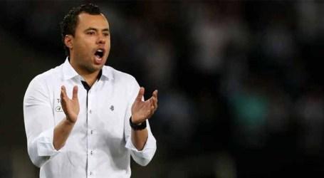 Jair Ventura é o novo técnico do Juventude