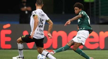 Palmeiras vence o Sport e assume vice-liderança do Brasileirão