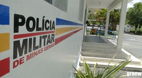 Foragido com passagens policiais por tráfico, roubo e furto é preso no Castelo Branco