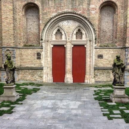 bruge, architecture, belgium