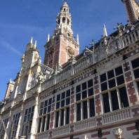 Leuven KULAK library, Leuven, Belgium