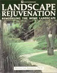 landscape rejuvenation