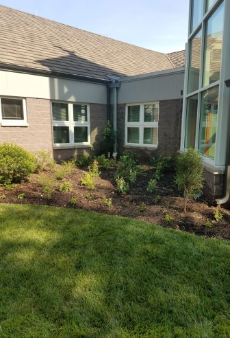 Chalco Hills Teaching Garden
