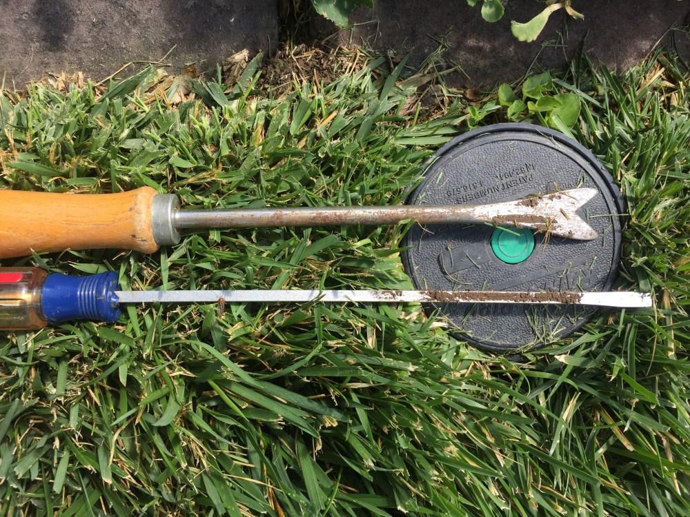 screwdriver mud 2